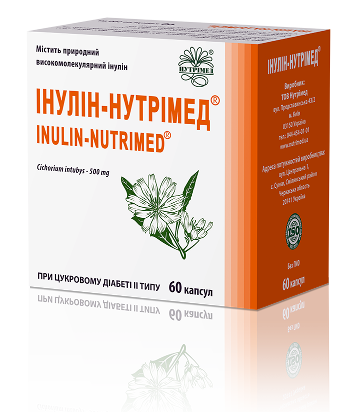 Inulin-Nutrimed