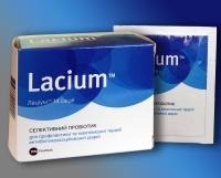 Lacium