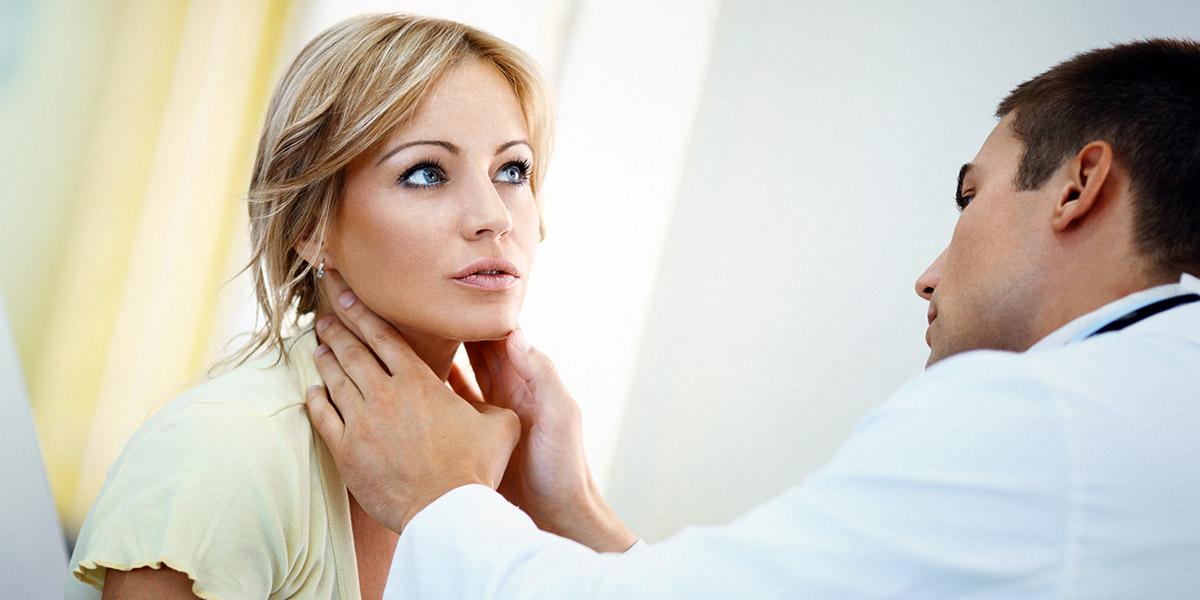 Зобофит при патологиях щитовидной железы