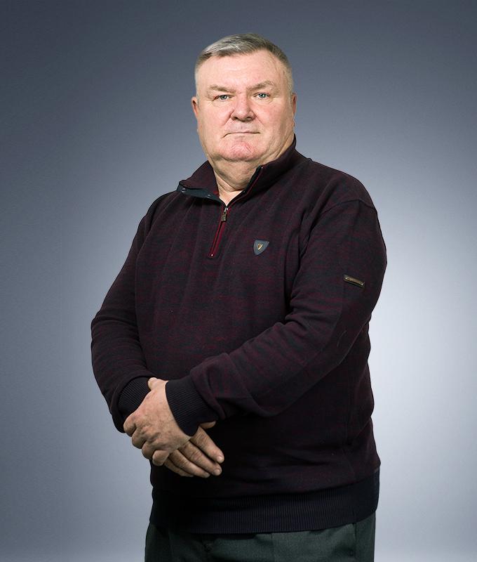 Гнатенко Андрій Михайлович, директор виробництва