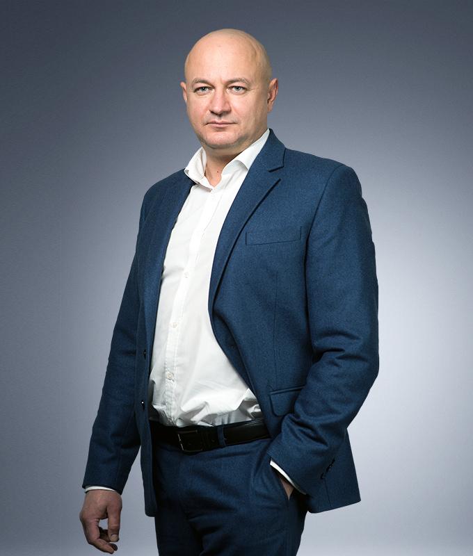 Міняйлюк Юрій Богданович, заступник генерального директора з розвитку бізнесу