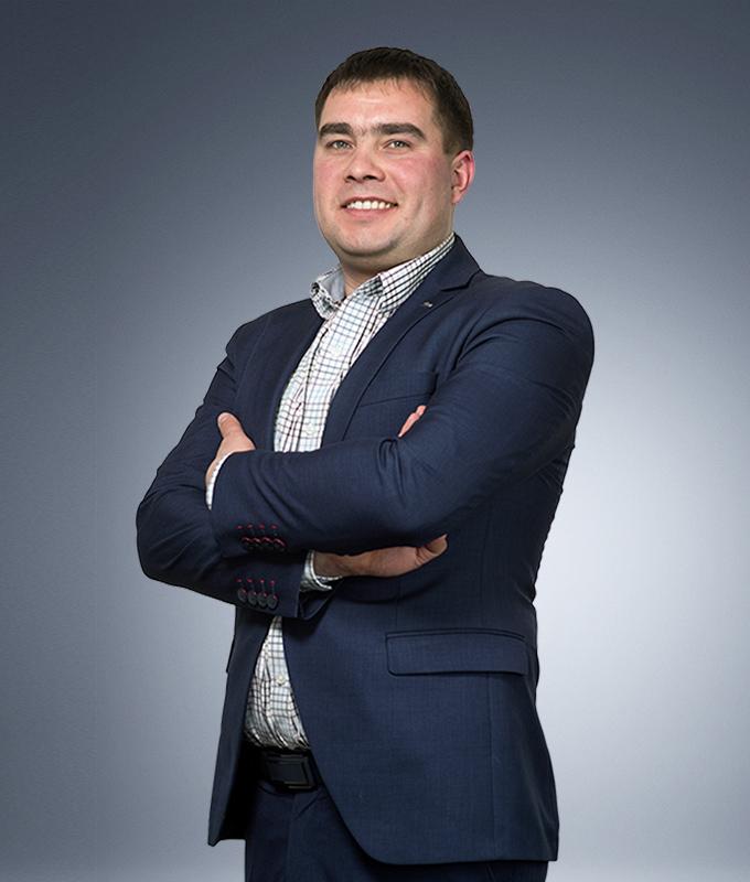 Ткаченко Тарас Ігорович, інженер з якості та безпеки