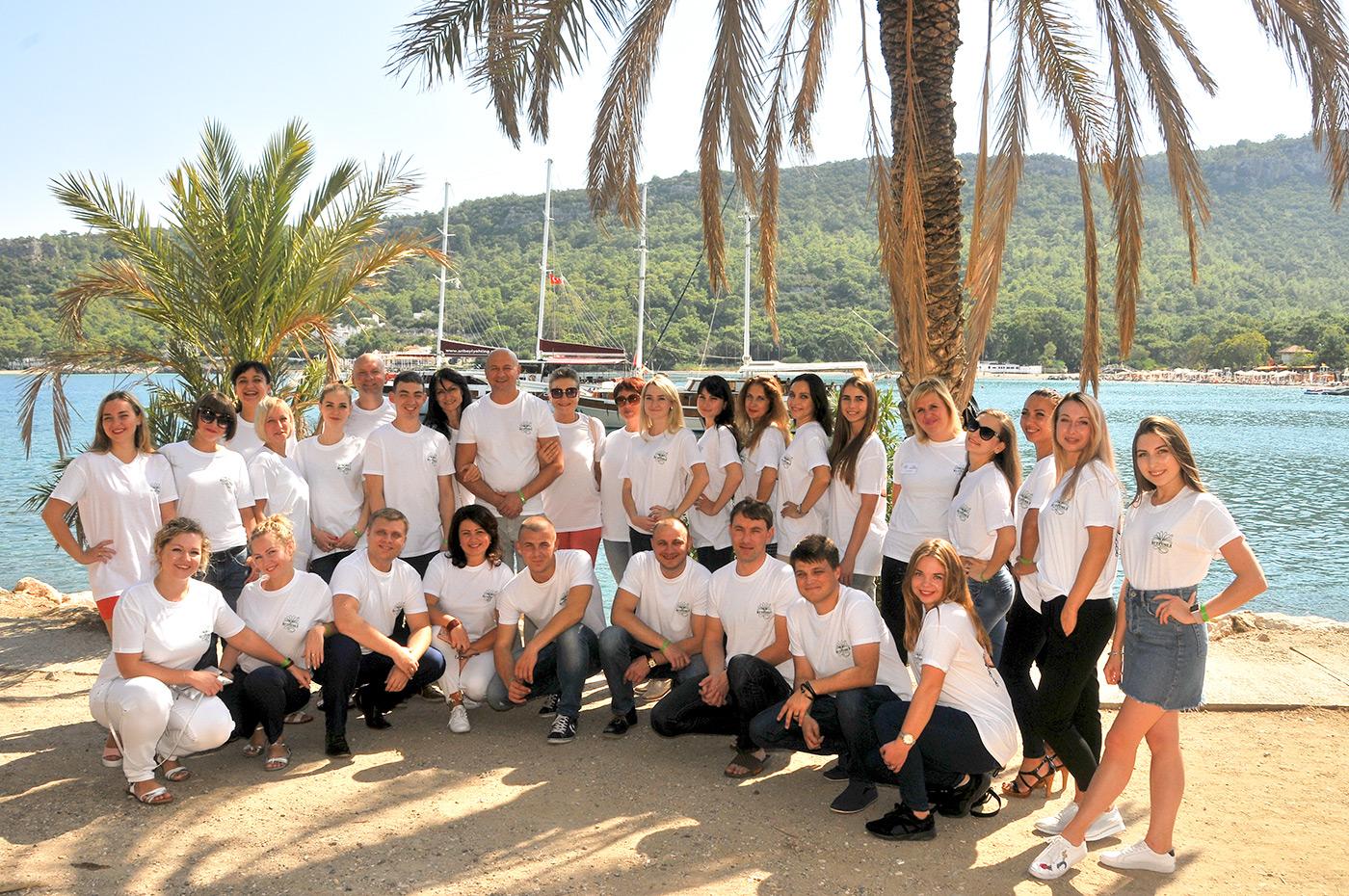 Компания Нутримед - команда молодых, успешных профессионалов, объединенных общей целью