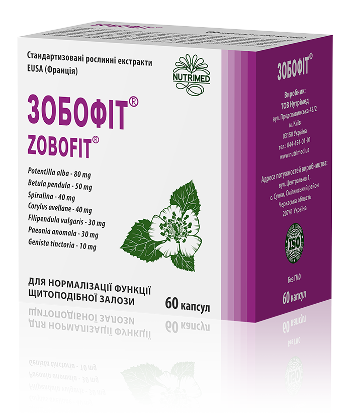 zobofit package