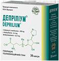 Депріліум